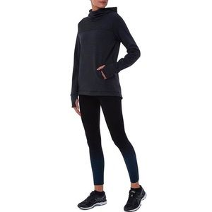 Sweaty Betty | Glissade Thermal Pullover | XS